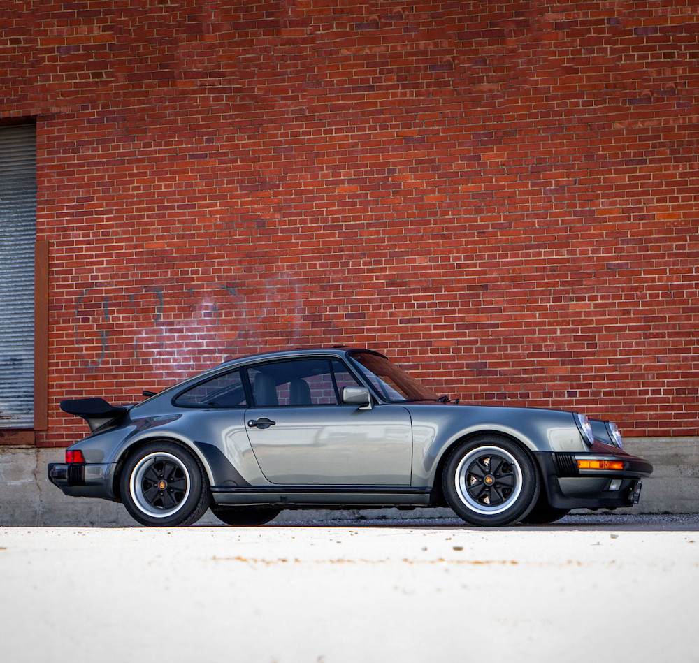 Porsche 911 Carrera Wide Body for Sale