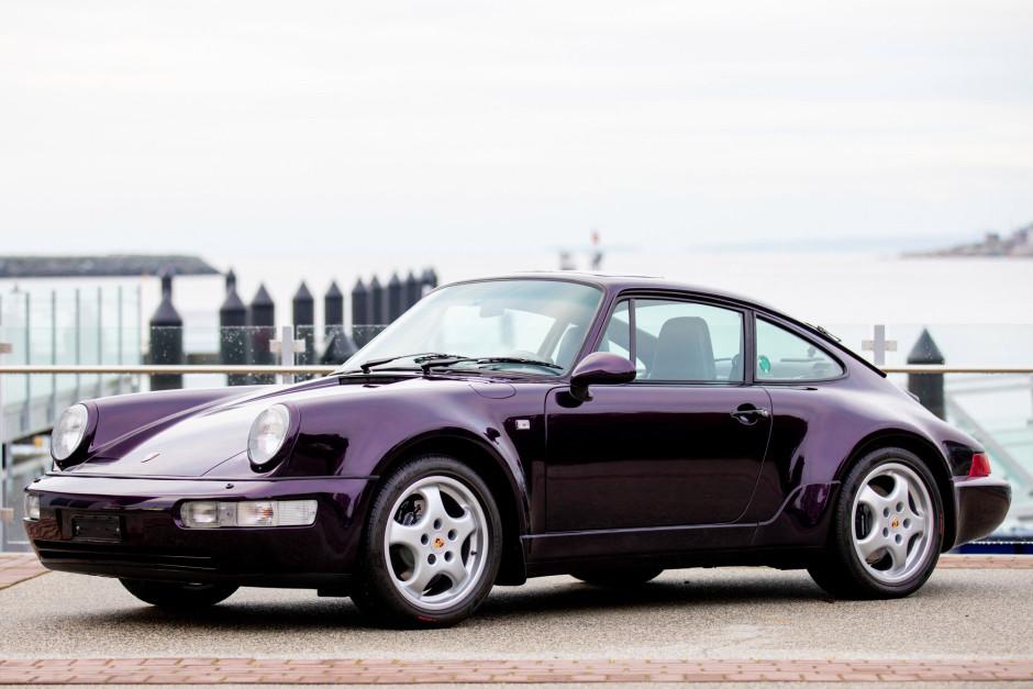 Porsche 964 Special Model for Sale