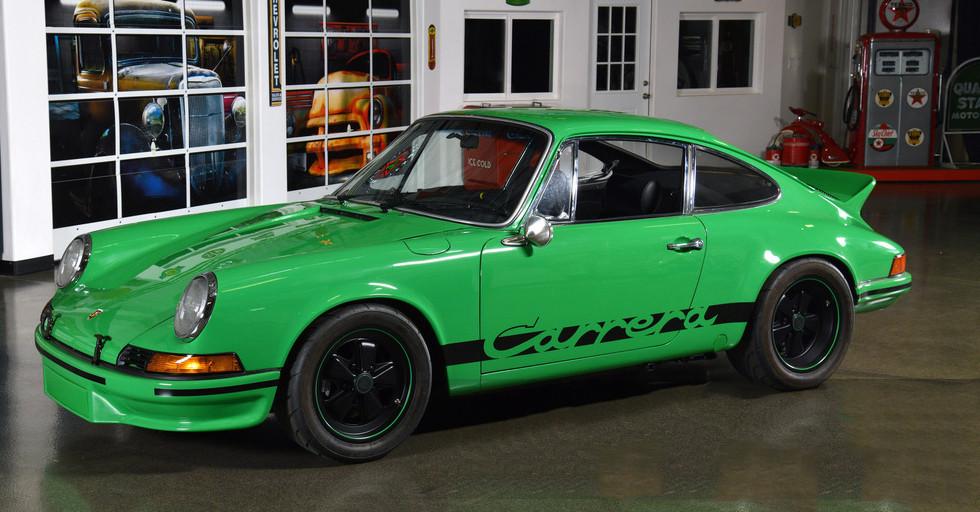 Porsche 911 RS Tribute for sale