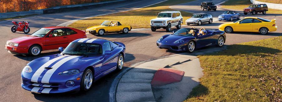 Top 10 Porsches, Porsche 914