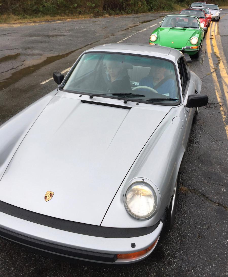 Porsche 911, Porsche 914, Porsche 993