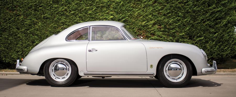 Porsche 356A Carrera for sale