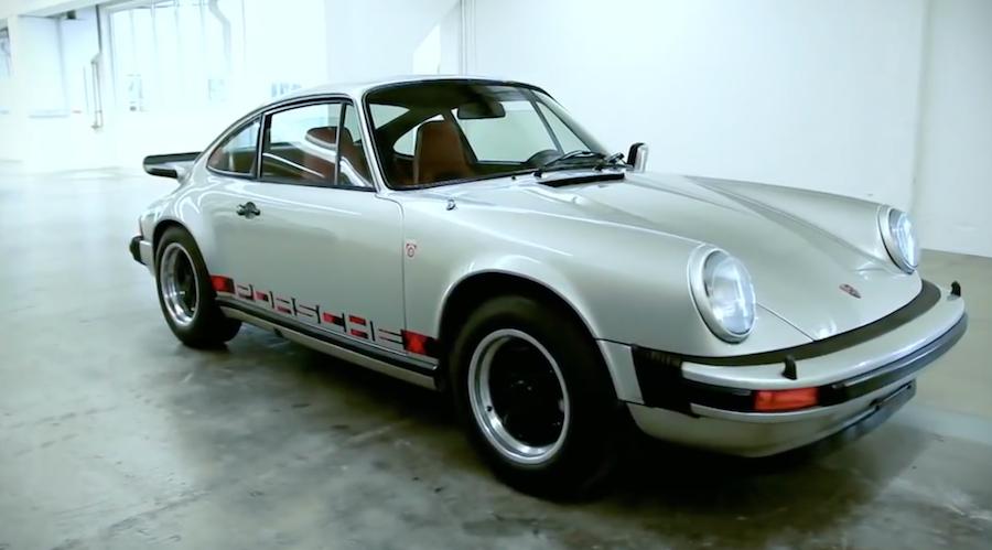 Porsche 911 Turbo, Porsche 930