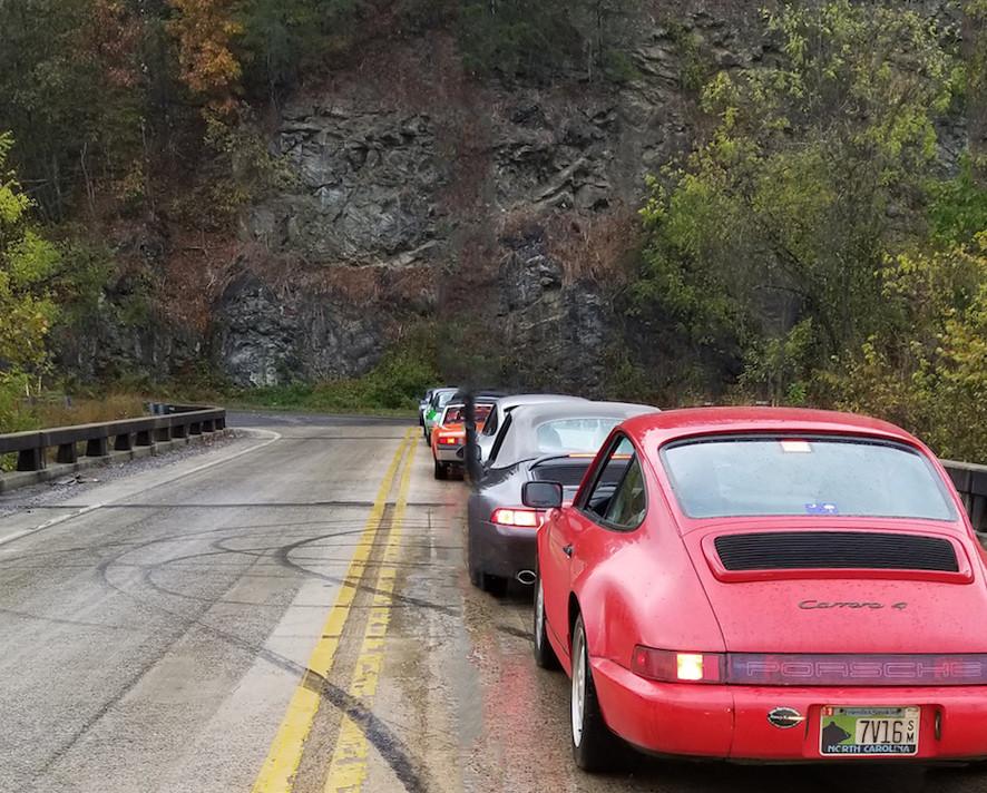 Porsche 964, Porsche 993, Porsche 914, Porsche 911