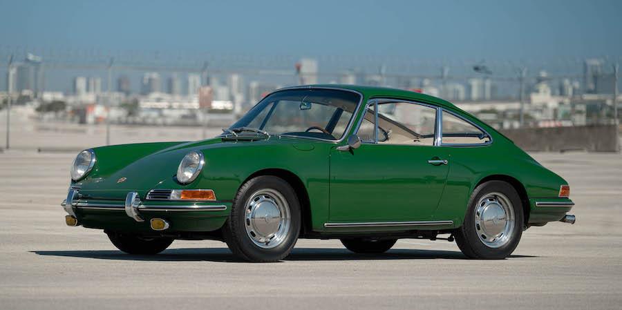 Porsche 911 for sale at Amelia Island
