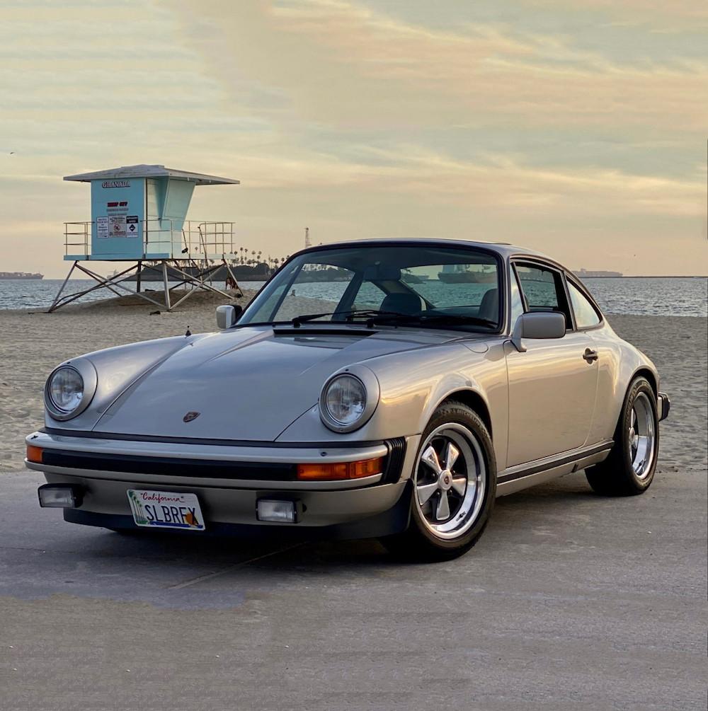 Porsche 911SC for sale