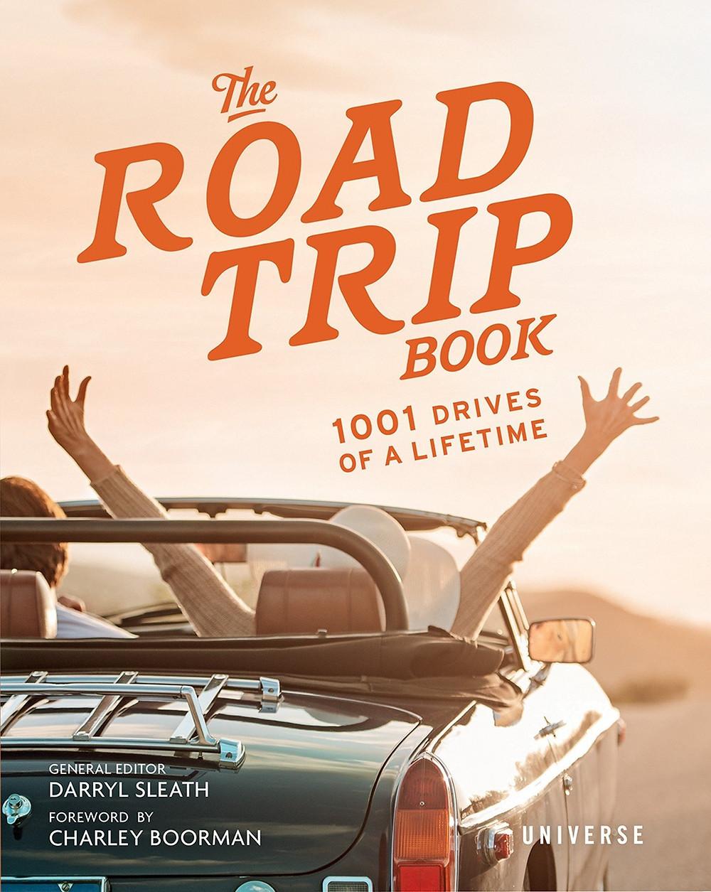 Porsche Road Trips