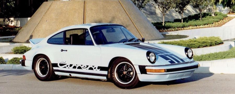Porsche Selling Regrets