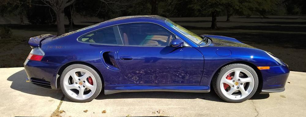 Best All-Around Porsche