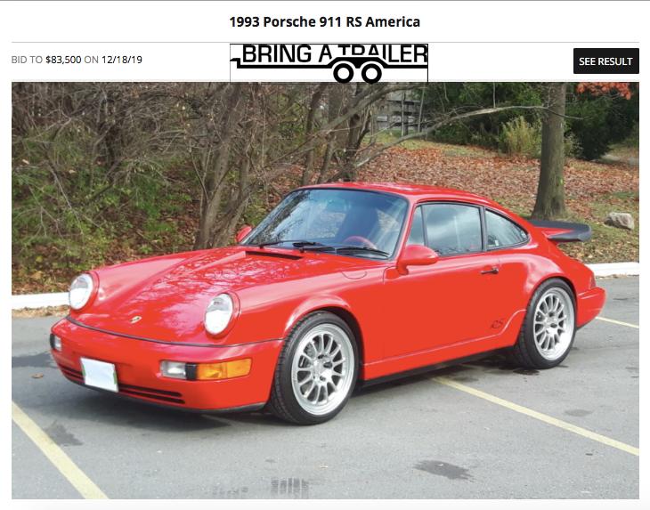 Porsche 964 Porsche 911