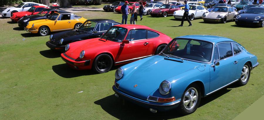 Porsche 911, Porsche 912