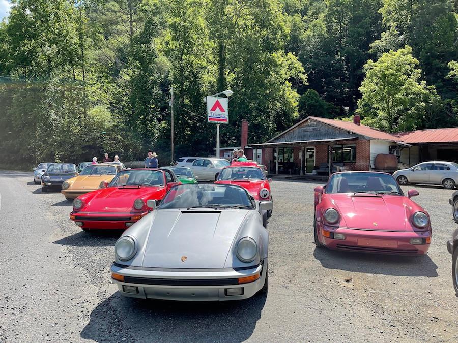 Porsche 911 Speedster for sale