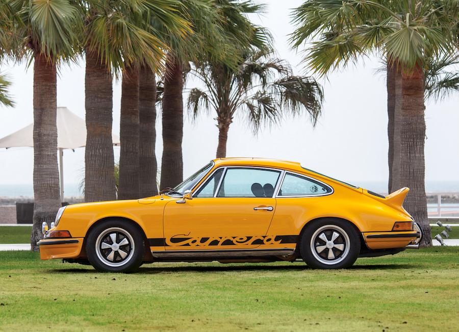 Porsche 911RS, Classic Porsche