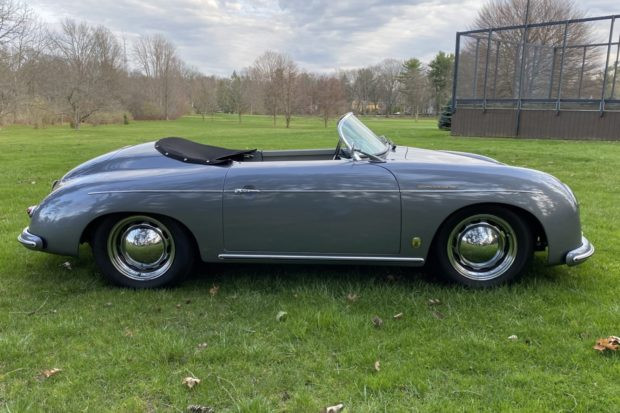 Porsche Speedster Replica for Sale