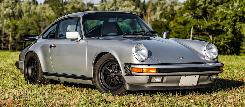 Porsche Outlaw for sale