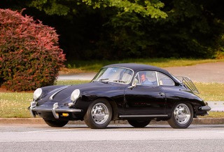 The Ultimate Driving 356 Event for Porsche 356