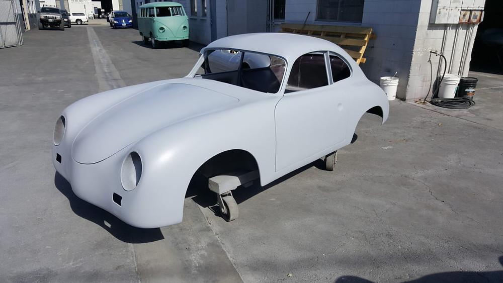 Porsche 356 Replica for Sale