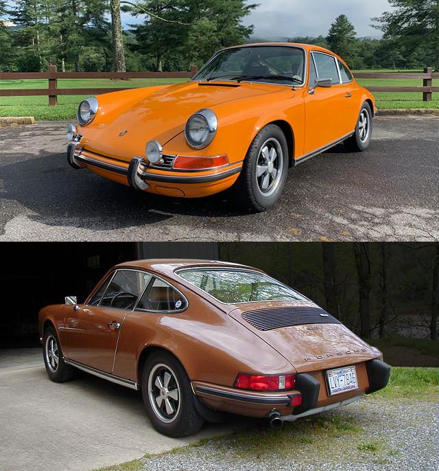 Porsche 911 Pricing