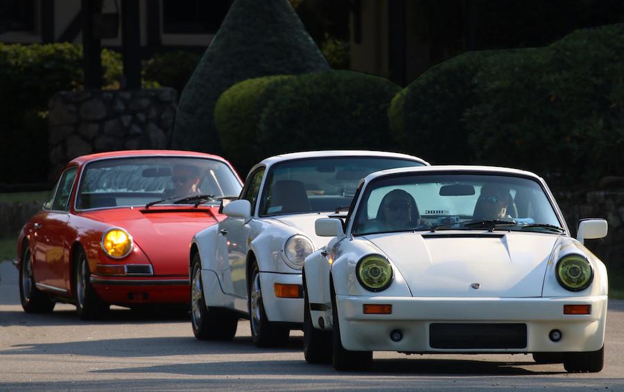 Porsche 964 Turbo, Porsche 911, Porsche 993