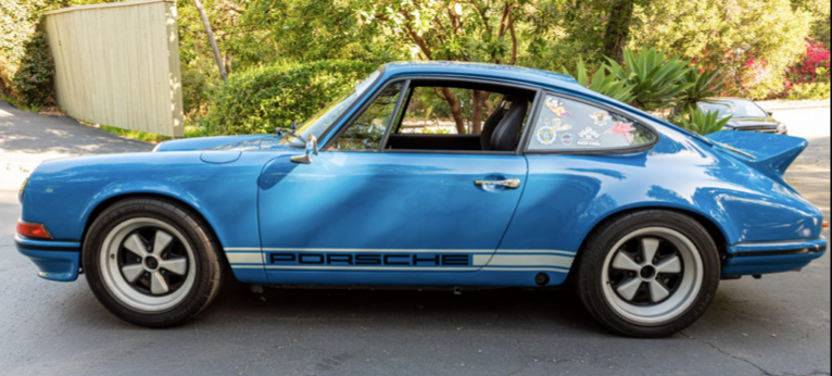 Porsche RS Tribute for Sale