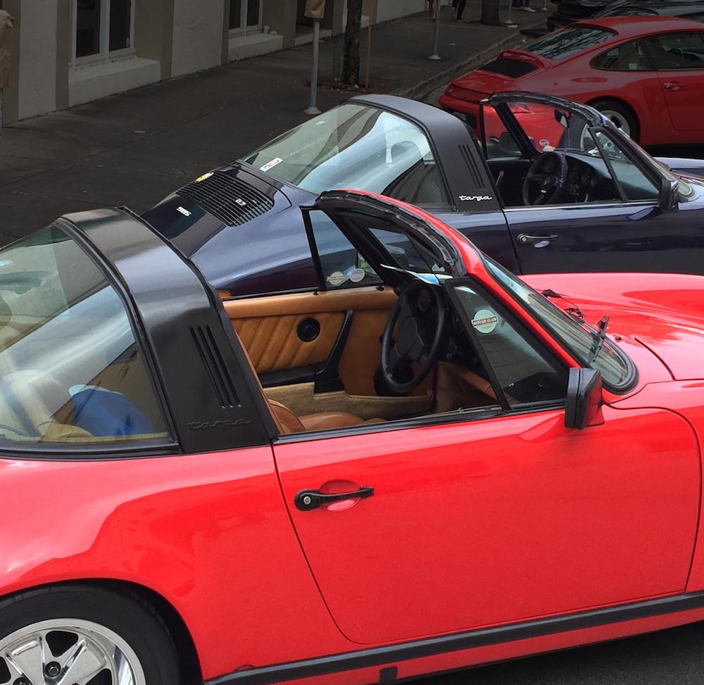 Porsche Carrera 911 for Sale