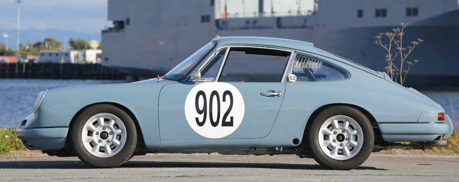 Porsche 912 Emory Racecar for Sale