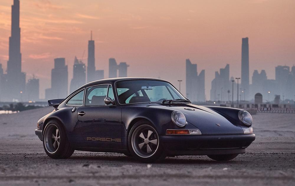 Porsche 964 Singer