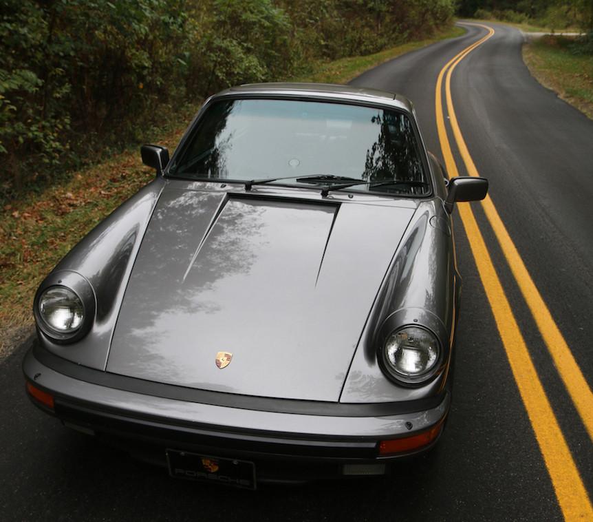 Classic Porsche 911, Air-Cooled Porsche 911