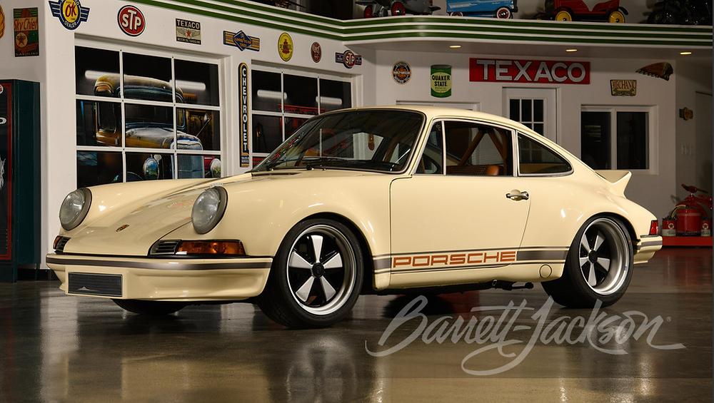 Porsche 911 Backdate for Sale