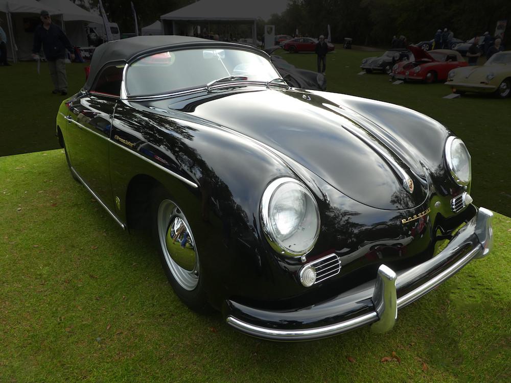Porsche 356 Prices