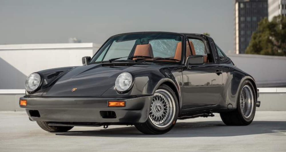 Porsche 911 Carrera for Sale