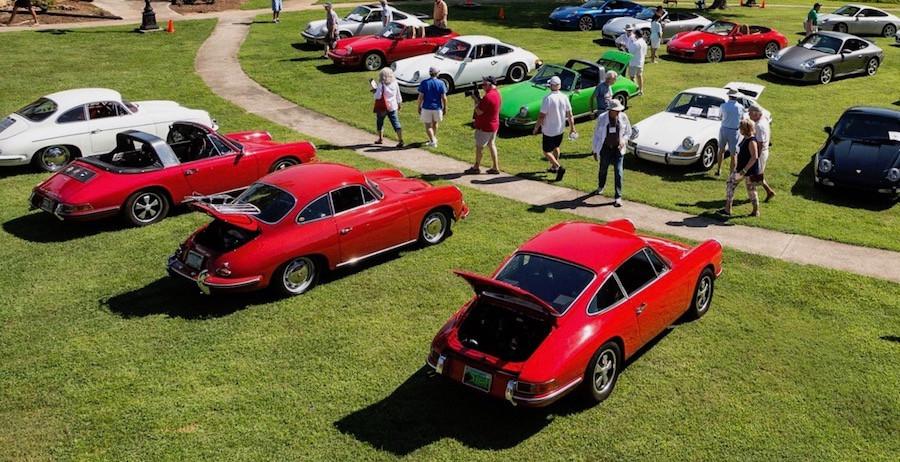 Porsche 911, Porsche 912, Porsche 356, Porsche Carrera, Porsche 993