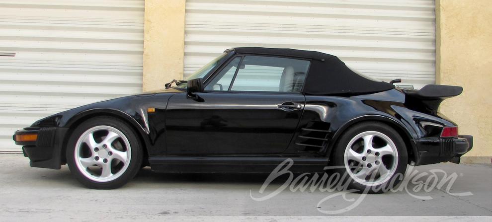 Porsche 911 Slantnose for sale