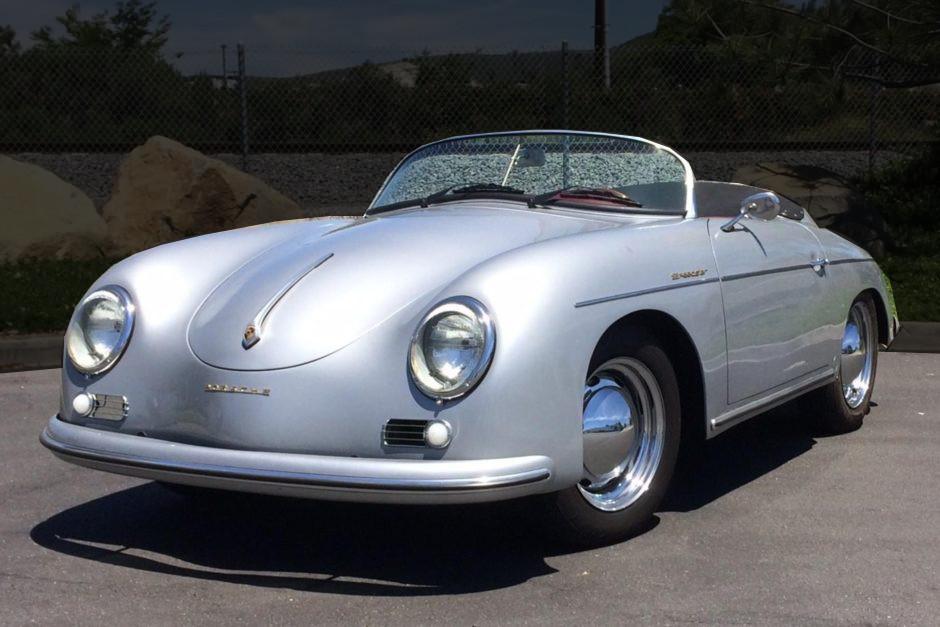 Porsche Speed Replica for Sale
