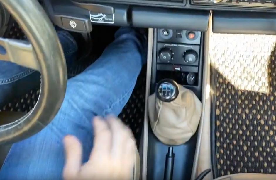 Porsche 915 Tansmission vs Porsche G50 transmission