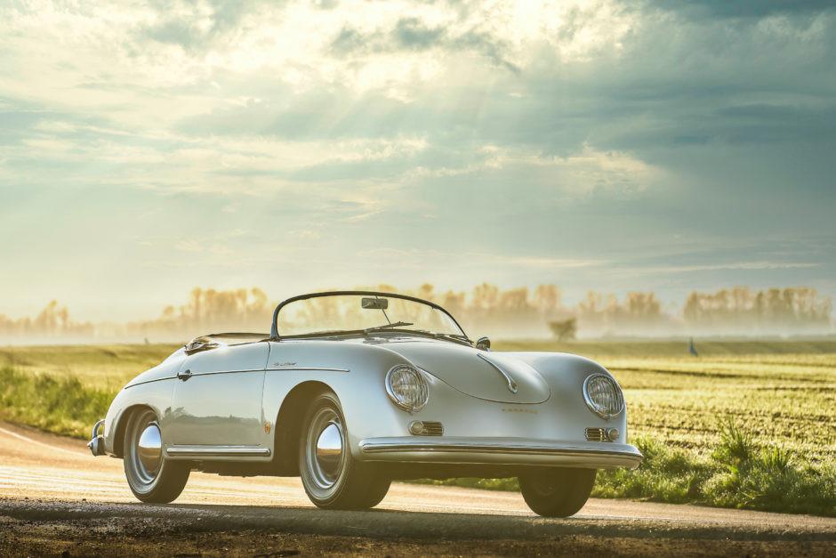 Porsche Speedster for sale