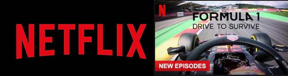 Netlix Porsche Movies