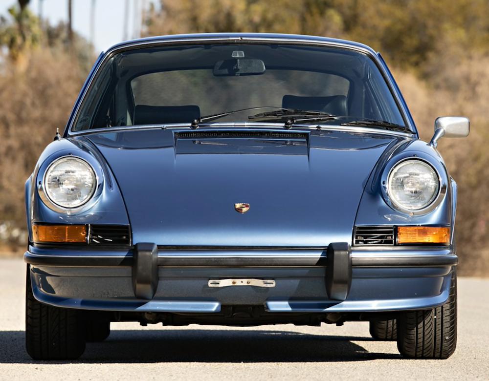 Porsche 911 for sale Scottsdale 2021