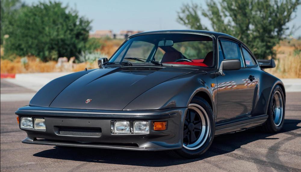 Porsche Slant Nose for Sale