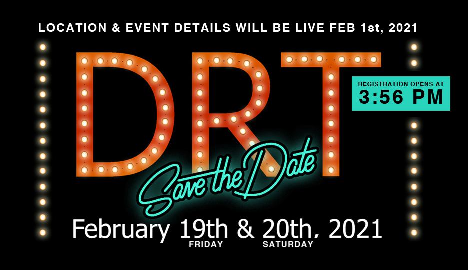 Porsche Event DRT 2021 Miami