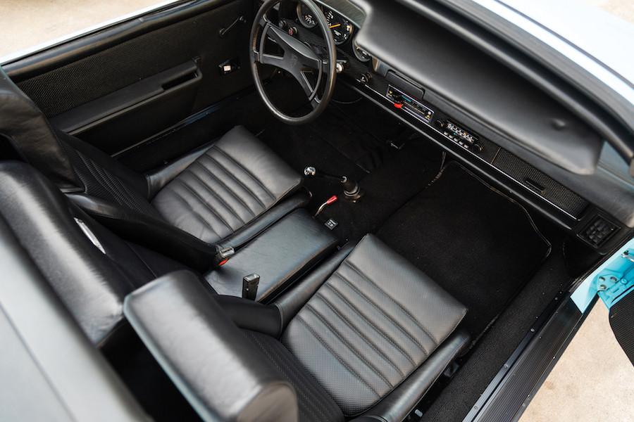 Porsche 914 for sale