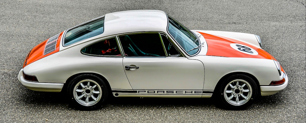 Porsche 911 Outlaw for sale