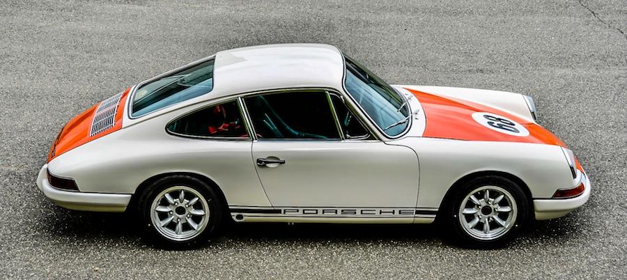 1968 Porsche Outlaw