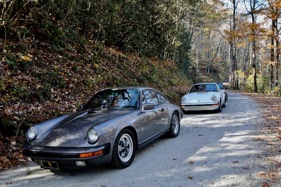 Porsche 911 Carrera Porsche 911SC