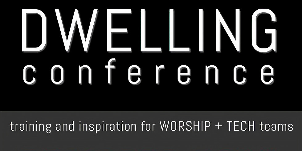 2019 Dwelling Concert & Conference