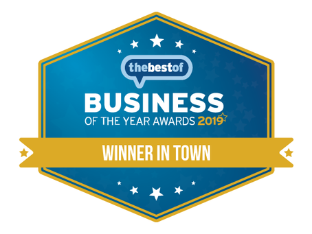 Business of the Year 2019