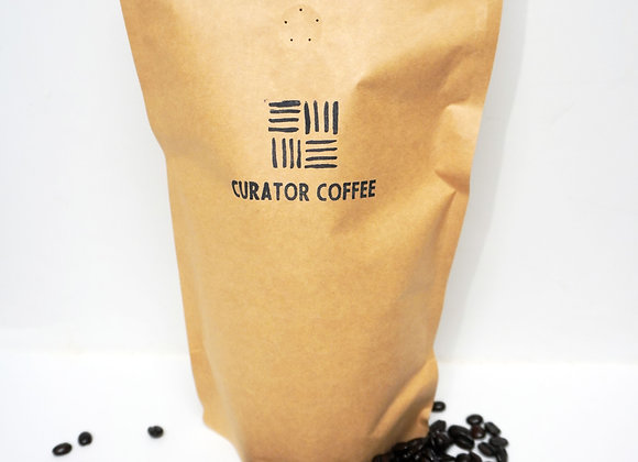 Dark Roasted Whole Bean Coffee