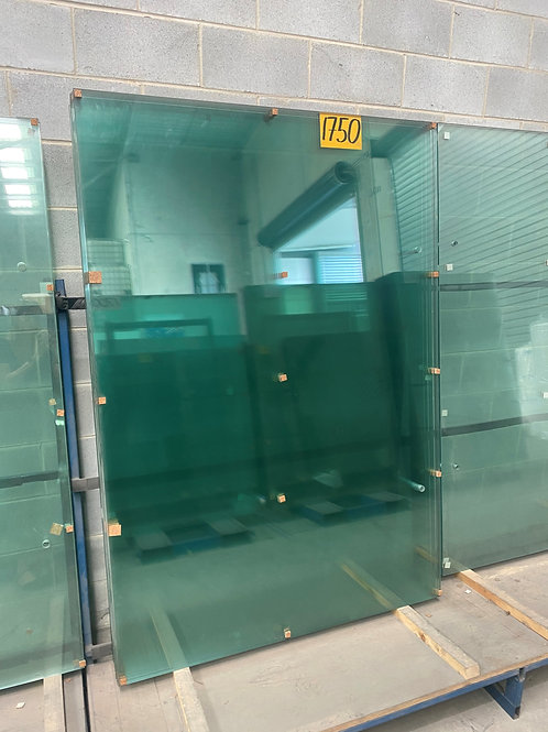 Frameless Pool Fencing Glass