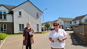 BISHOPBRIGGS CONSULTATION GATHERS MOMENTUM FOR CHANGE