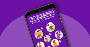 RONA URGES PEOPLE IN EAST DUNBARTONSHIRE TO DOWNLOAD 'PROTECT SCOTLAND' APP